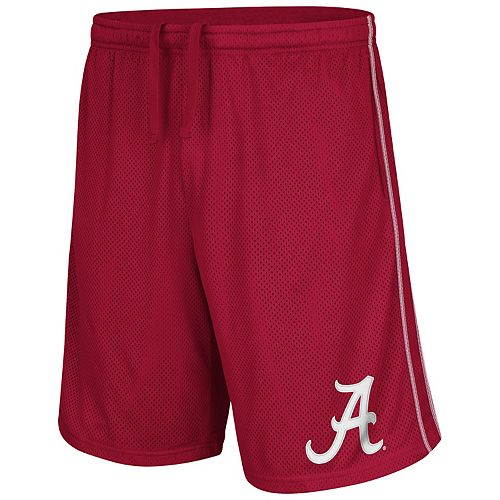 Men's Alabama Crimson Tide Super Fun Shorts