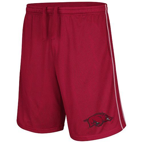 Men's Arkansas Razorbacks Super Fun Shorts