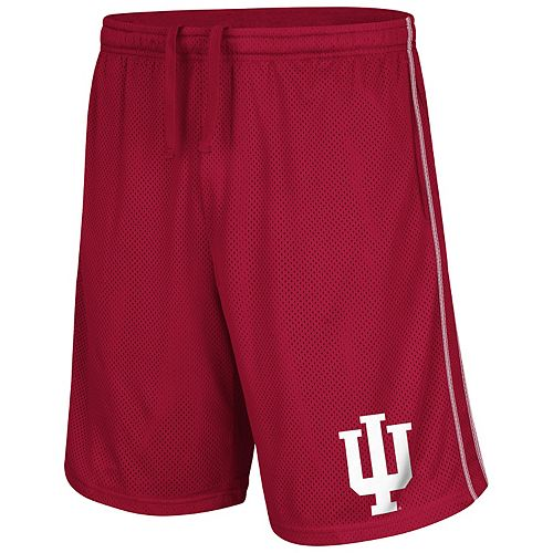 Men's Indiana Hoosiers Super Fun Shorts