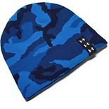 Boys Under Armour Reversible Beanie