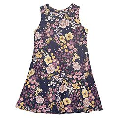 Girls 7-16 IZ Amy Byer Floral Shift Dress