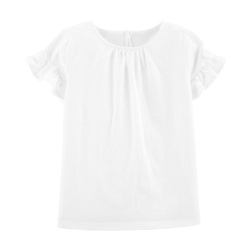 Toddler Girl OshKosh B'gosh® Shirred Top