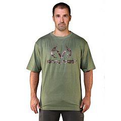 f70239c762ba2 Mens Realtree Tops & Tees - Tops, Clothing   Kohl's
