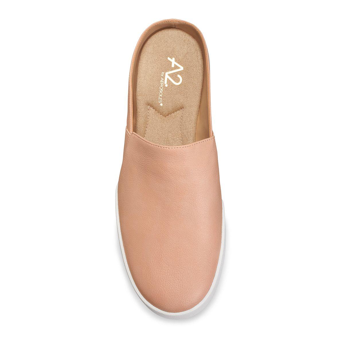 A2 by Aerosoles Women's Modesty Slip-On Walking Shoes jyBga