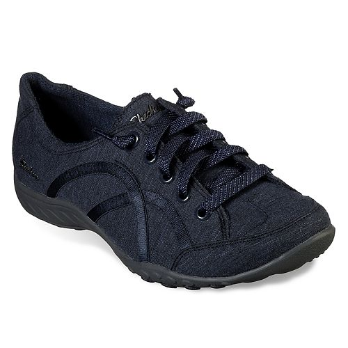 Skechers Relaxed Fit Breathe Easy Don't Miss It Women's Shoes