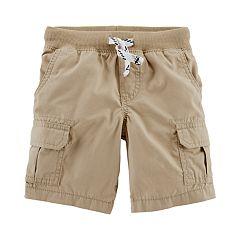 Baby Boy Carter's Midtier Cargo Shorts