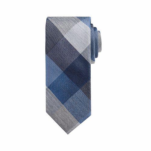 Men's damen + hastings Patterned Skinny Tie