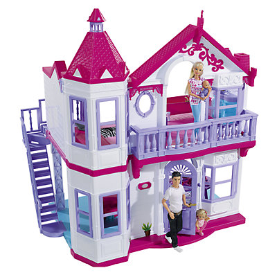 Simba Toys Steffi Love My Dreamhouse