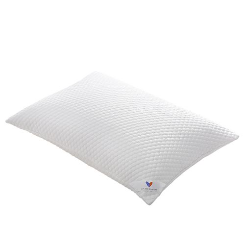 Dream On Firm Cool Knit Balance Fill Pillow