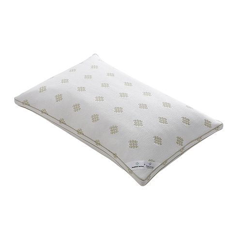 Dream On Firm Bamboo Fusion Balance Fill Pillow