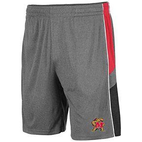 Men's Maryland Terrapins Triple Up Shorts