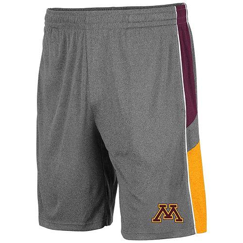 Men's Minnesota Golden Gophers Triple Up Shorts