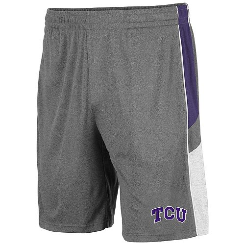 Men's TCU Horned Frogs Triple Up Shorts