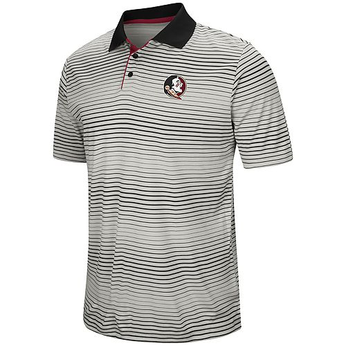 Men's Florida State Seminoles Lesson One Polo