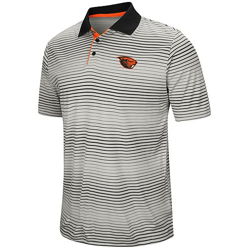 Men's Oregon State Beavers Lesson One Polo