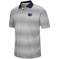 5243d608 Men's Penn State Nittany Lions Lesson One Polo