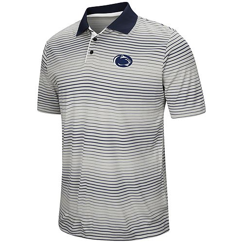 Men's Penn State Nittany Lions Lesson One Polo