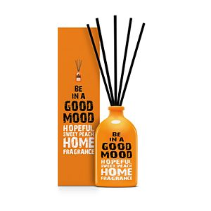 BE IN A GOOD MOOD Hopeful Sweet Peach Stick Diffuser