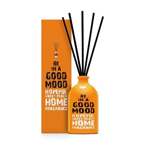 BE IN A GOOD MOOD Hopeful Sweet Peach Stick Diffuser