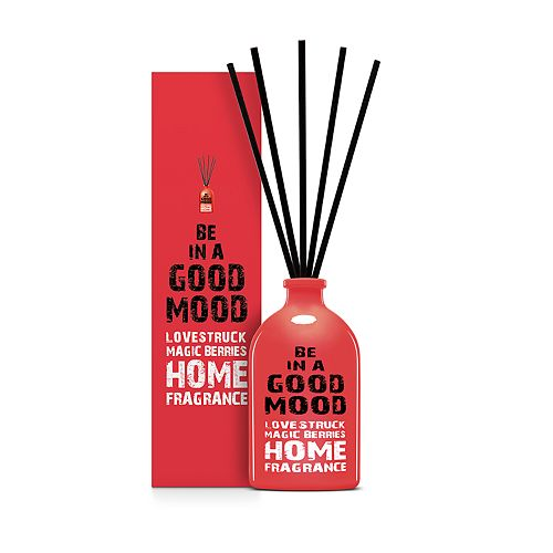 BE IN A GOOD MOOD Lovestruck Magic Berries Stick Diffuser