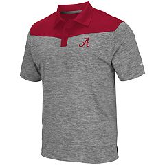 a618fb23f Men s Alabama Crimson Tide Quick Start Polo