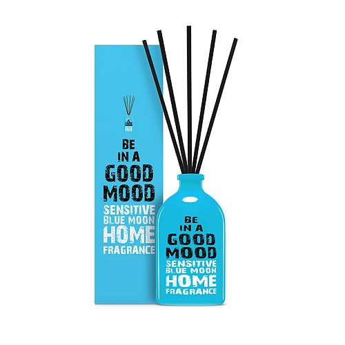 BE IN A GOOD MOOD Sensitive Blue Moon Stick Diffuser