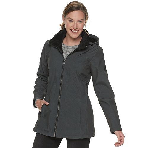 Women's ZeroXposur Nicole Hooded Soft Shell Jacket