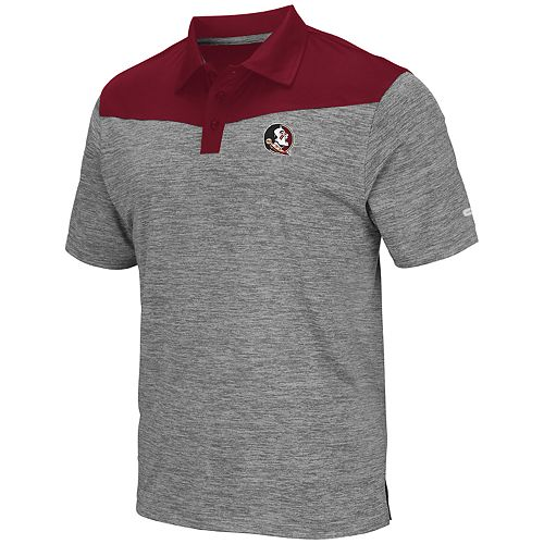 Men's Florida State Seminoles Quick Start Polo