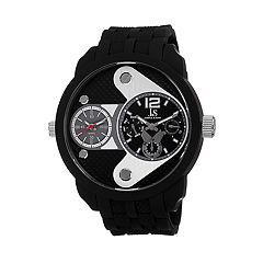 Joshua & Sons Men's Chronograph Watch