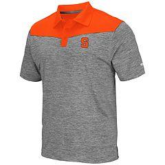 b3e7e948ba Men's Syracuse Orange Quick Start Polo