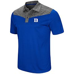 8169101a3 Men's Duke Blue Devils Head Start Polo