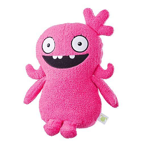 Hasbro UglyDolls Moxy Stuffed Plush