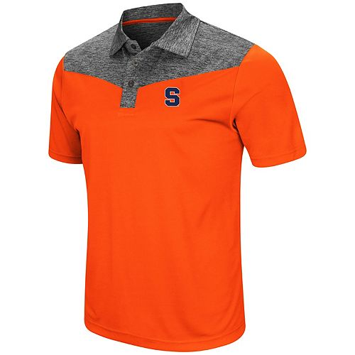 Men's Syracuse Orange Head Start Polo