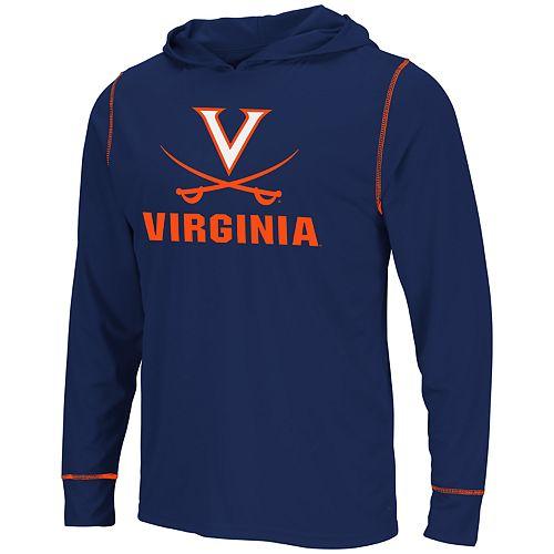 Men's Virginia Cavaliers Hooded Tee