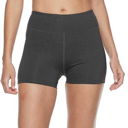 "Women's FILA SPORT® Activate 3"" High-Wasited Bike Shorts"