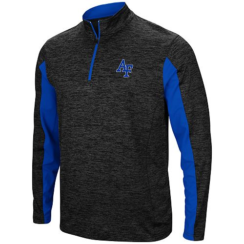 Men's Air Force Falcons Slide Pullover