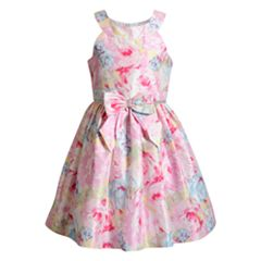 80a9cd3bf400 Girls Emily West Kids Sleeveless Dresses