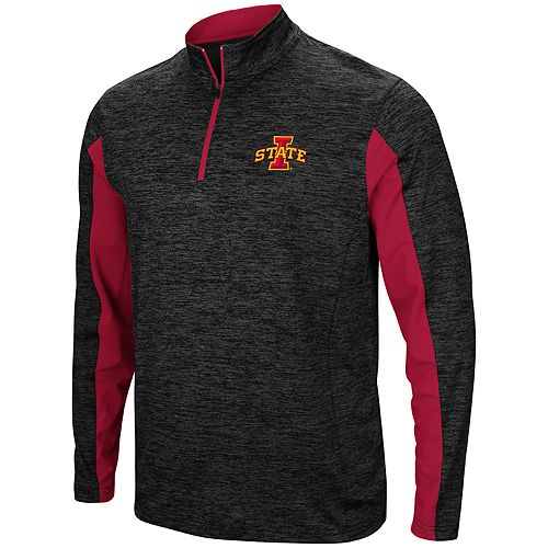 Men's Iowa State Cyclones Slide Pullover