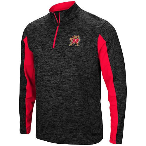 Men's Maryland Terrapins Slide Pullover