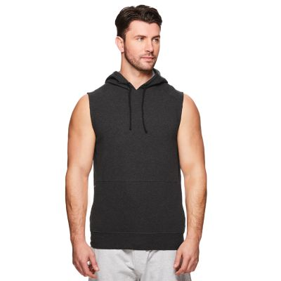 Men's Gaiam Namaste Sleeveless Hoodie
