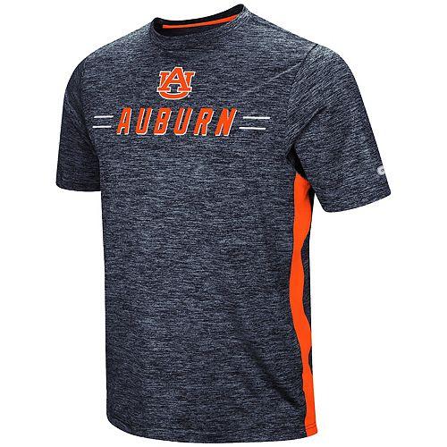 Men's Auburn Tigers Hitter Tee