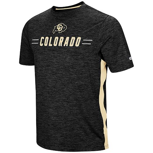 Men's Colorado Buffaloes Hitter Tee
