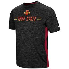 8a419adc Men's Iowa State Cyclones Hitter Tee