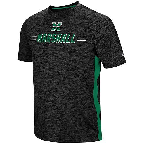 Men's Marshall Thundering Herd Hitter Tee