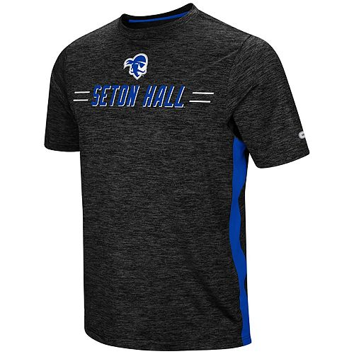 Men's Seton Hall Pirates Hitter Tee