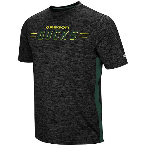 Men's Oregon Ducks Hitter Tee