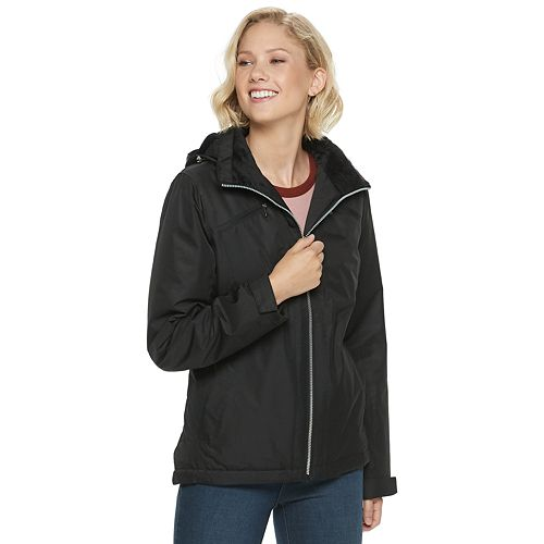 Women's ZeroXposur Insulated Jacket