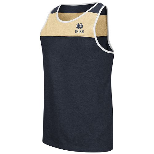 Men's Notre Dame Fighting Irish Glory Tank Top