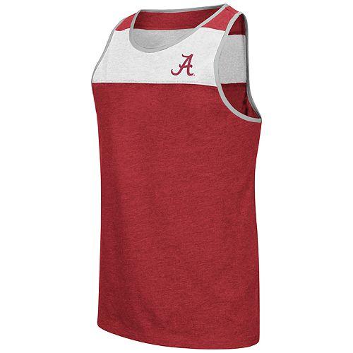 Men's Alabama Crimson Tide Glory Tank Top