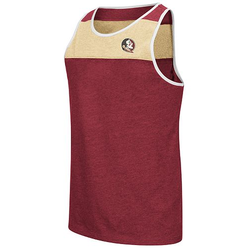 Men's Florida State Seminoles Glory Tank Top